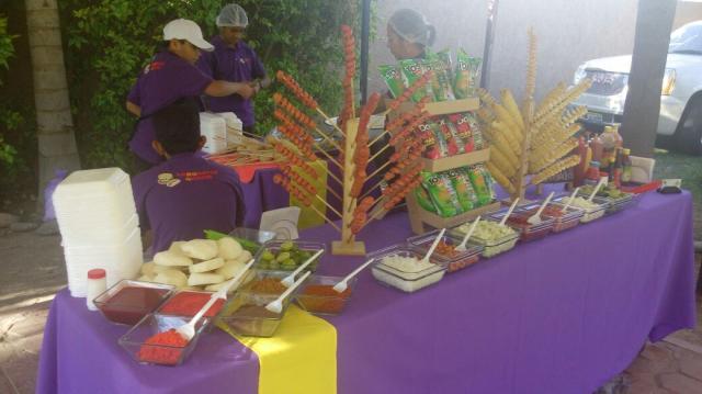 Anuncios en Guadalajara..Perfil de BANQUETES GARCIA GDL on